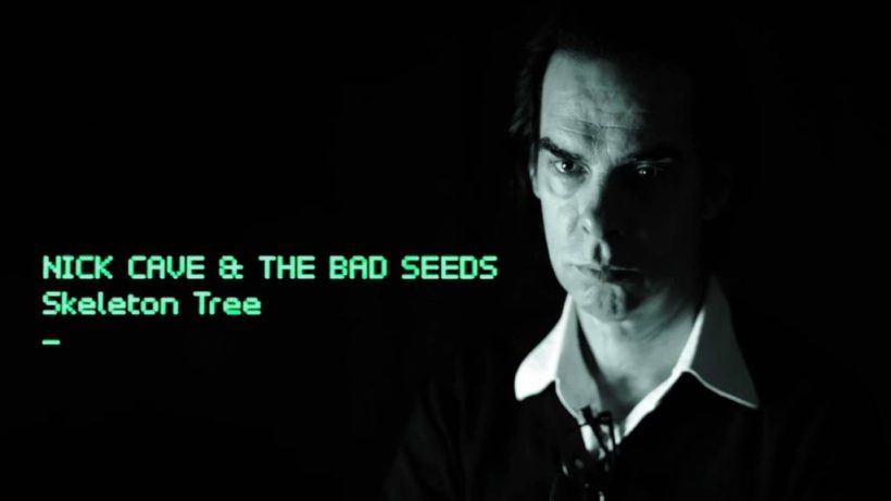 Skeleton Tree Nick Cave