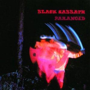Black Sabbath, Paranoid LP