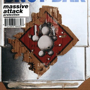 Massive Attack, Protection cover