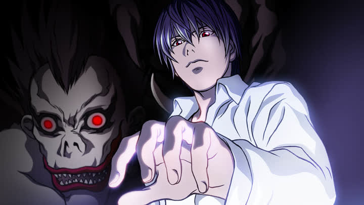 Anime, Death Note una delle serie più popolari