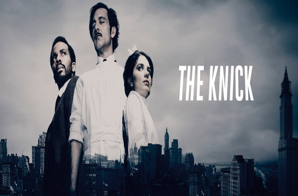 The Knick ha chiuso i battenti. Lode a The Knick.