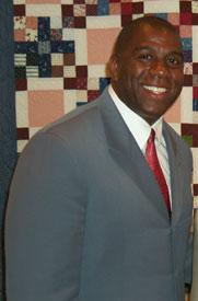Storie di sport - Magic Johnson