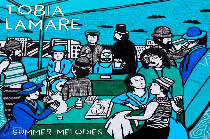 Summer Melodies, Tobia Lamare