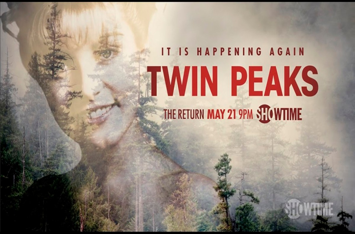Twin Peaks - lo straniante ritorno di David Lynch