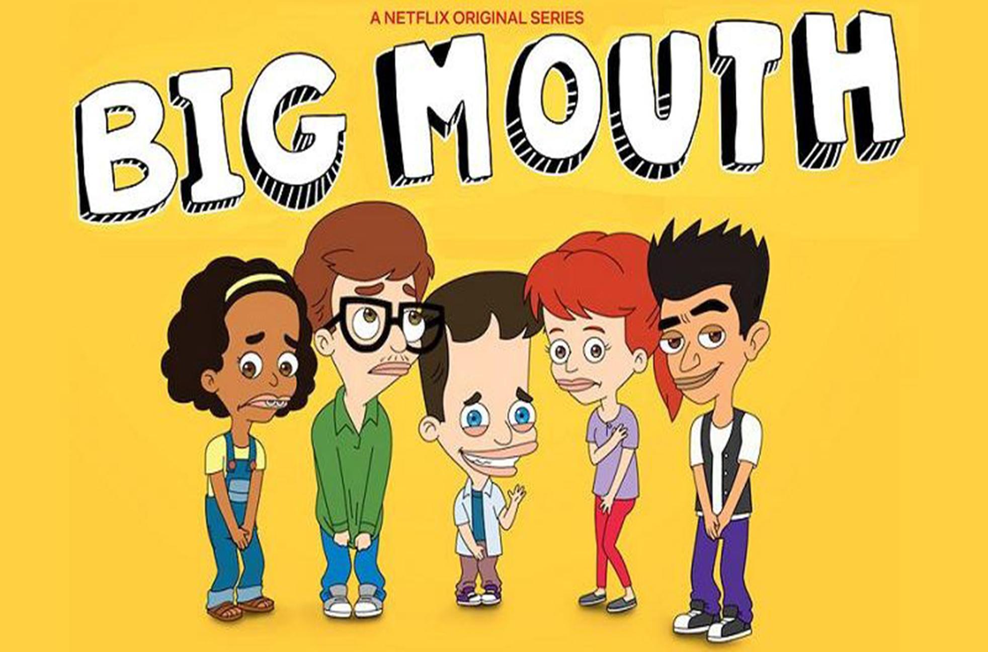 Big Mounth