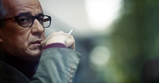 Le Conseguenze Dell'amore, un magnifico Toni Servillo nei panni del protagonista