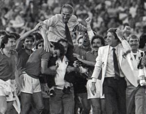 Storie di sport - Il mondiale di Spagna del 1982