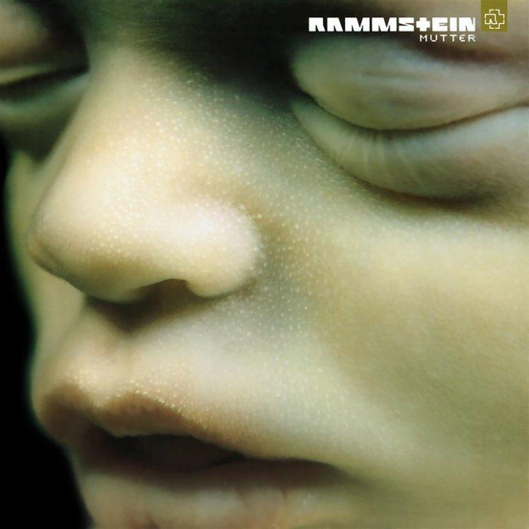 Rammstein, Mutter
