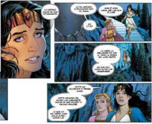 Wonder Woman: Anno Uno (Vol.1)