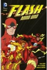 Flash: Anno Uno