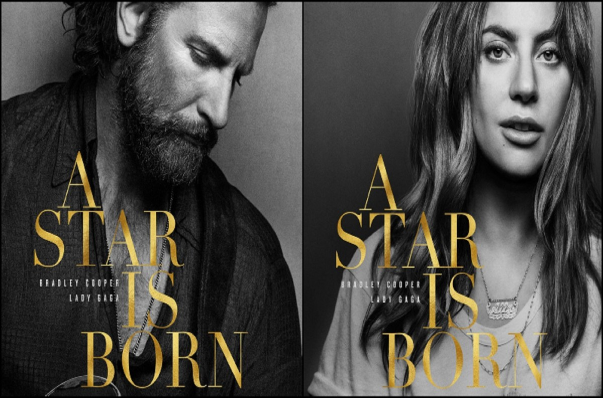 A Star Is Born, la nuova vita di Lady Gaga