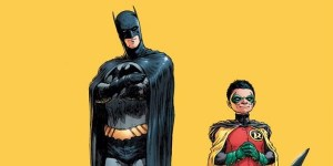 Batman Rinato