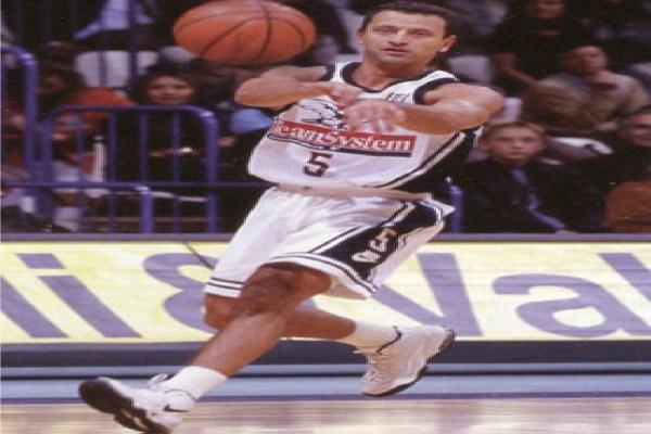 Andrea Blasi