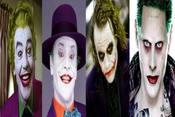 Joker dal fumetto al cinema