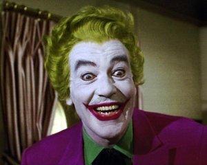 Joker dal fumetto al cinema