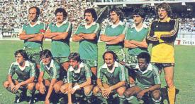 Avellino '80 - '81