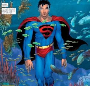 Superman anno uno