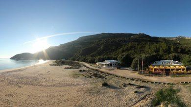 Photo of Verão 2020: Praias com semáforos  e chapéu-de-sol com limite de pessoas