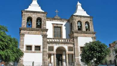 Photo of Diocese de Setúbal garante 'proteger crianças' após denúncia de abuso em Centro Paroquial de Almada