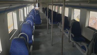 Photo of Menos bancos nas carruagens da Fertagus para transportar mais passageiros