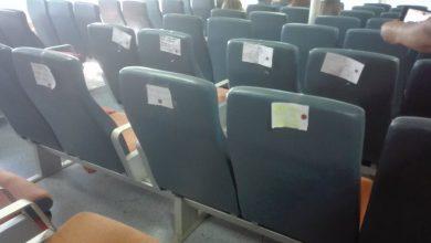 Photo of Utentes da Soflusa deixam 'donativos' aos mestres das embarcações
