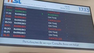 Photo of Soflusa garante 'total cumprimento' de acordo com Mestres, que desmentem a empresa