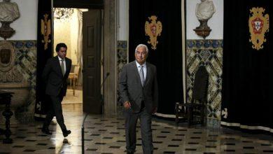 Photo of António Costa inicia hoje reuniões com forças parlamentares