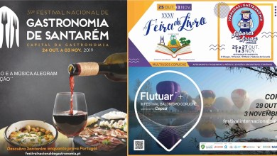 Photo of Festival Nacional de Gastronomia conta com iguarias de Coruche