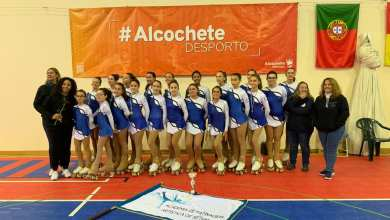 Photo of Academia de Patinagem Artística de Setúbal é vice-campeã do Torneio Aberto