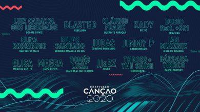 Photo of Festival da Canção: Já são conhecidas as músicas deste ano