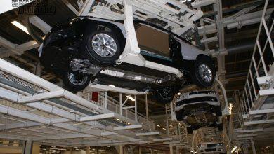 Photo of Suspensão de produção prolonga-se até 12 de abril na Autoeuropa
