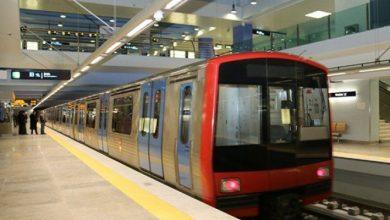 Photo of Metro de Lisboa em horário de fim de semana a partir de hoje