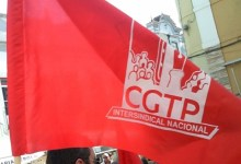 Photo of CGTP-IN completa hoje 50 anos