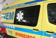 Photo of Dois acidentes e cinco feridos em Palmela e Grândola