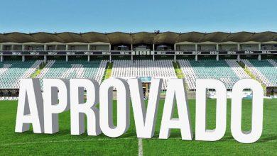 Photo of Estádio do Bonfim aprovado para jogos da I Liga