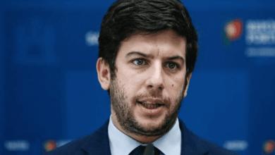 """Photo of Presidente do CDS diz que Novo Banco é uma """"novela triste"""""""