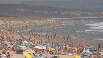 Photo of Furtos nas praias da Costa da Caparica preocupam autoridades