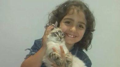 Photo of Pai e madrasta de Valentina ficam em prisão preventiva