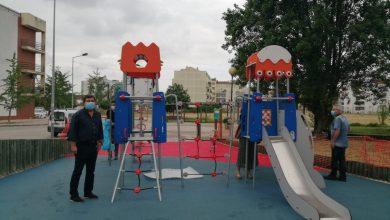Photo of Montijo abre parques infantis e de manutenção ao ar livre