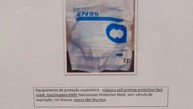 Photo of Well's retira máscaras de proteção respiratória KN95 das lojas