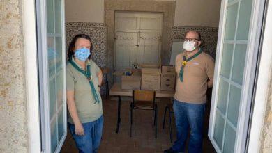 Photo of Escuteiros recolheram 66 toneladas de alimentos para Bancos Alimentares Contra a Fome