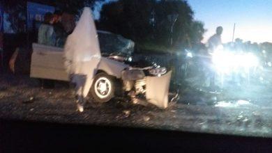 Photo of Um morto em colisão na estrada florestal da Costa da Caparica