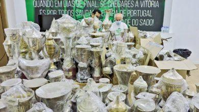 Photo of Sócios 'ilustres' do Vitória de Setúbal querem 'refundação' do clube