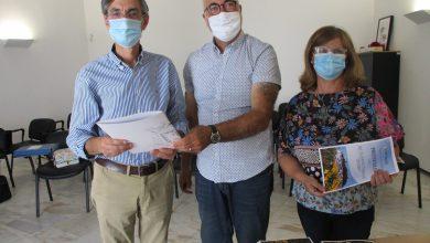 Photo of Instituições da Freguesia de Palmela assinam protocolos