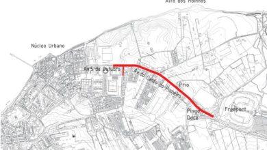 Photo of Alcochete vai ter uma ciclovia de 2km até ao Freeport
