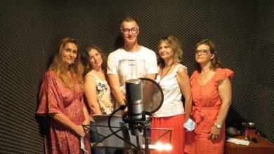Photo of CEITE DE COR | O que é que acontece quando cinco professoras se juntam? Música!