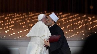 Photo of Encíclica sobre a Fraternidade Humana a caminho? Tema divide católicos