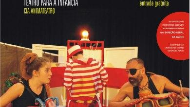 Photo of Hoje há teatro gratuito em Santiago do Cacém