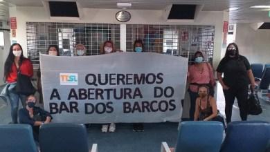 Photo of Trabalhadores nos bares da TT/SL exigem reabertura dos bares dos barcos