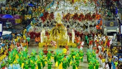 Photo of Carnaval de 2021 do Rio de Janeiro adiado indefinidamente